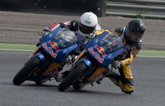Un altro italiano nella Red Bull Rookies Cup 2010!