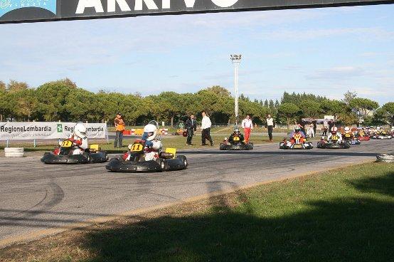 Karting: Conclusa a Jesolo l'edizione 2009 del Trofeo Endurance