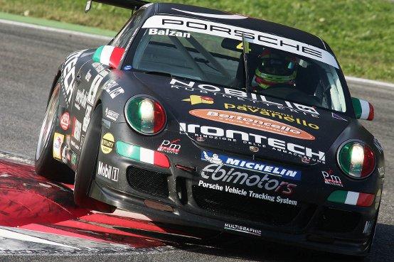 Porsche Carrera Cup Italia: al Motor Show la passerella finale