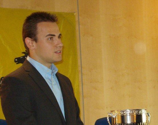 """Davide Rigon terzo alla """"6 Ore di Vallelunga"""""""