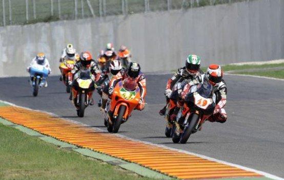 CIV 2010: E' Pirelli il monogomma della Superstock 1000