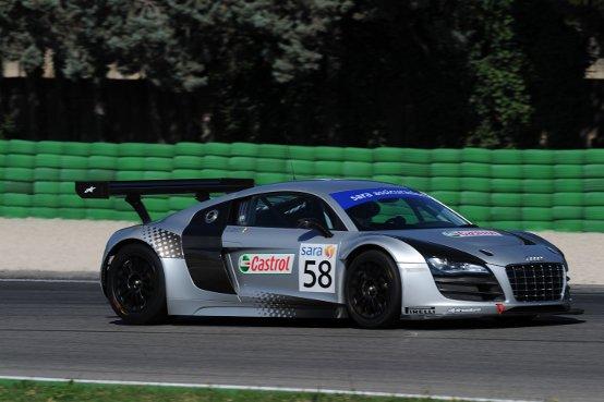 Conclusa con una vittoria la venticinquesima stagione di attività di Audi Sport Italia