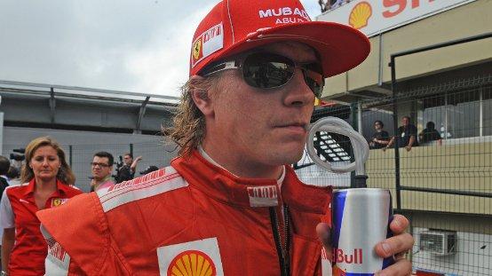 """Citroën Racing e Red Bull """"mettono le ali"""" a Kimi Raikkonen per il 2010"""