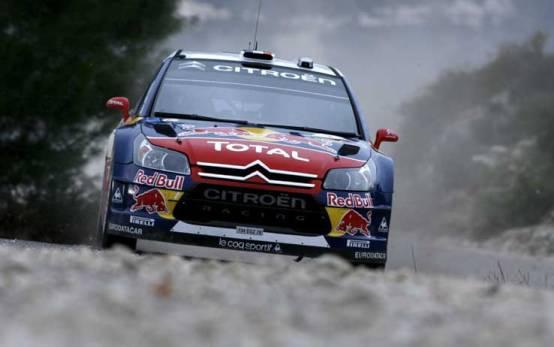 Loeb rinuncia a Le Mans