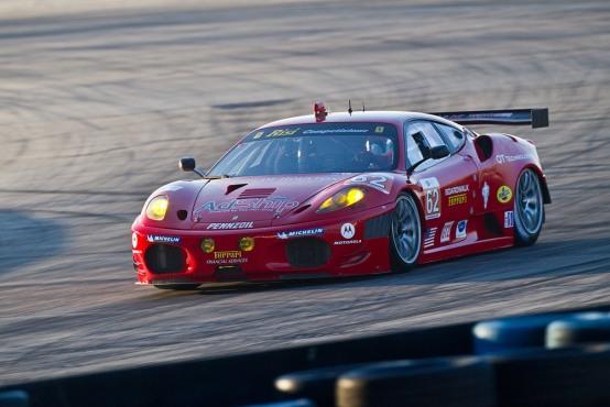 Ferrari: Ancora una grande vittoria per la 430 GTC, dominatrice delle gare di durata