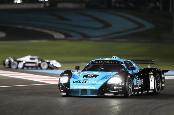 Mondiale GT1, si scaldano i motori a Silverstone
