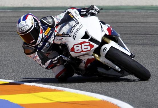 FIM Cup Superstock 2010: Ayrton Badovini raddoppia a Valencia per la Bmw
