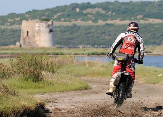 Sardegna Rally Race: tutto pronto per l'edizione 2010