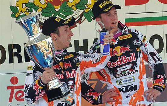 Mantova GP MX: dopo la Bulgaria Cairoli cerca la vittoria della sicurezza