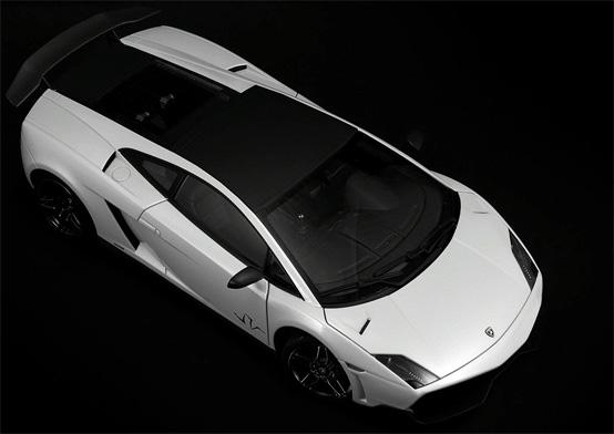 Campionato Italiano GT: anche la Lamborghini Gallardo sulla griglia di partenza