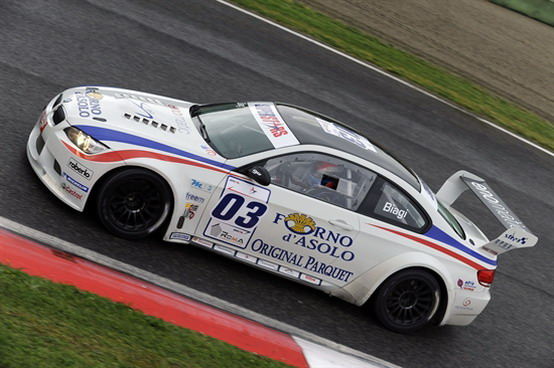 Superstars Series: terzo appuntamento a Vallelunga