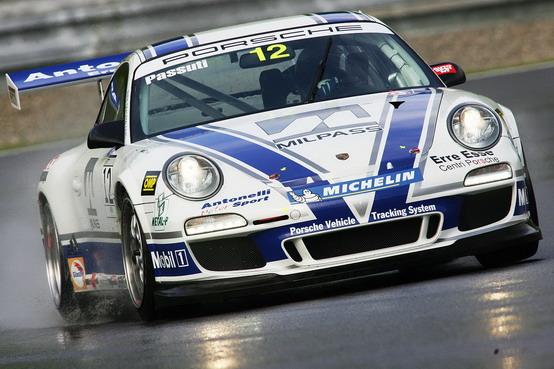 Carrera Cup Italia, il campionato Porsche torna sulla pista di Adria