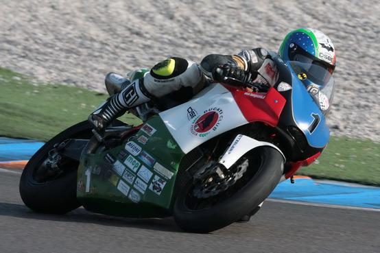 Coppa Fmi Supertwins: Rovelli e Bulai conquistano il circuito di Franciacorta
