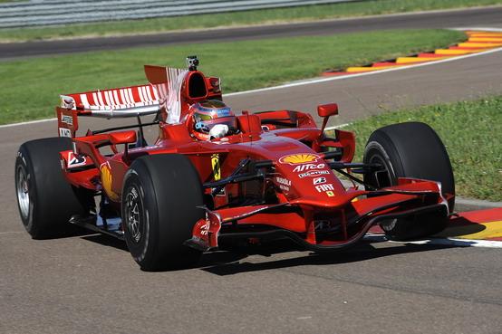 Ferrari Driver Academy, terminati i test a Fiorano
