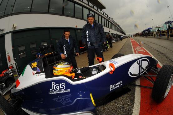 Formula Abarth: conclusa la seconda sessione di test sul circuito di Imola
