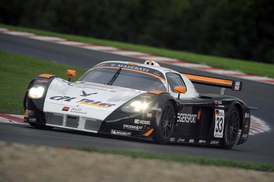 GT1, il Mondiale riparte dalle foreste del Nürburgring