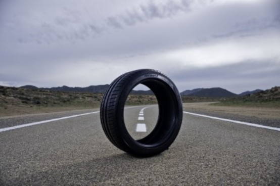 Michelin verso il ritorno nel WRC