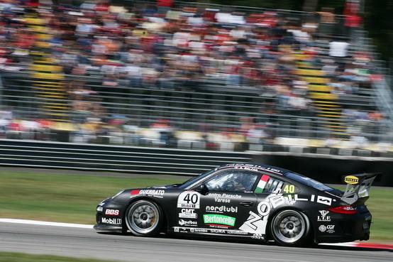 Porsche Supercup: Renè Rast è il nuovo campione