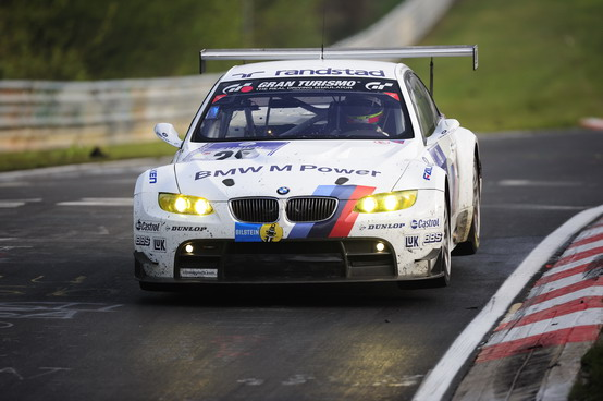 DMT 2012: BMW ufficializza il suo ritorno alle gare con la M3