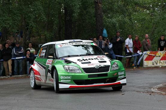 IRC 2010: Juho Hänninen e Mikko Markkula campioni!