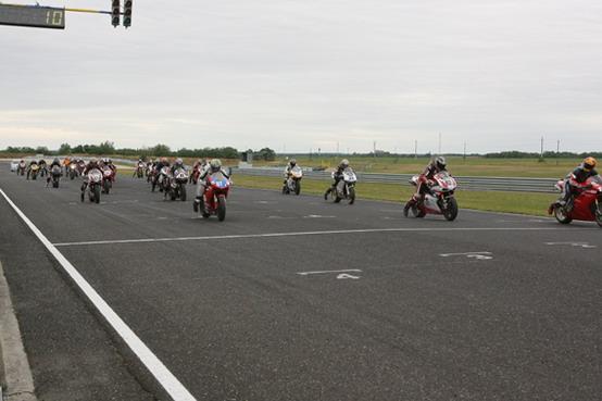 Ducati Speed Week: annunciate le date per l'edizione 2011