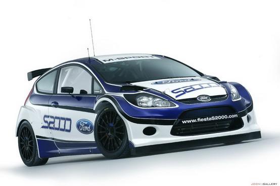 Monza Rally Show: Gabrielli sarà presente con la Ford Fiesta S2000