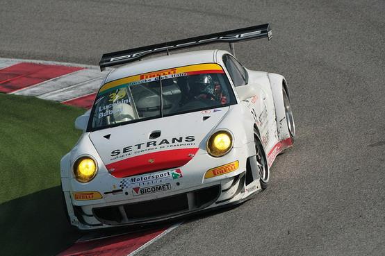 Targa Tricolore Porsche: assegnati gli ultimi titoli della stagione