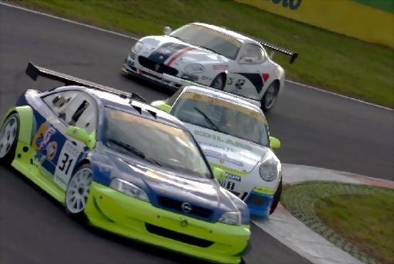 Peroni Racing: pubblicato il calendario 2011
