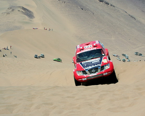 Dakar 2011: ecco come si riposeranno i piloti alla fine di ogni tappa