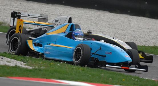Formula 2000 e 3000 Light, ecco il calendario per la stagione 2011
