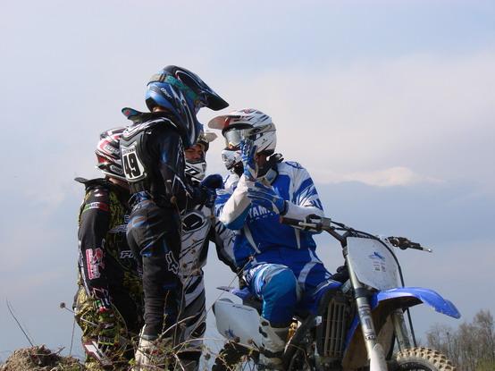 Winter X Trophy 2011: aperte le iscrizioni al primo trofeo invernale MX intermarche giapponesi