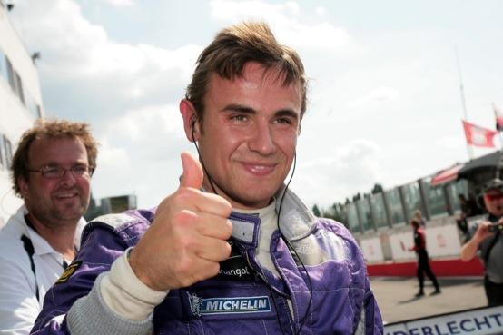 Davide Rigon: «Ormai vedo praticamente impossibile l'arrivo in F1»