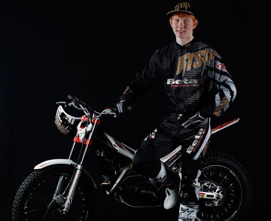 Jack Sheppard: analisi di un futuro campione delle due ruote