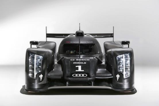 24 Ore di Le Mans, Audi conferma la squadra per la R18 nel 2011