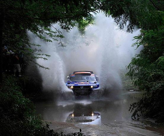 Dakar 2011: conferma dei campioni in carica nella seconda giornata