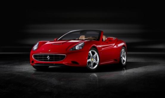 Ferrari: collezione di premi per la 458 Italia e la California