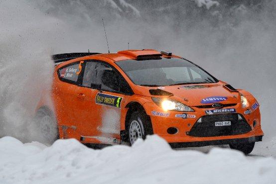 WRC Rally Svezia 2011 – Galleria Fotografica 2