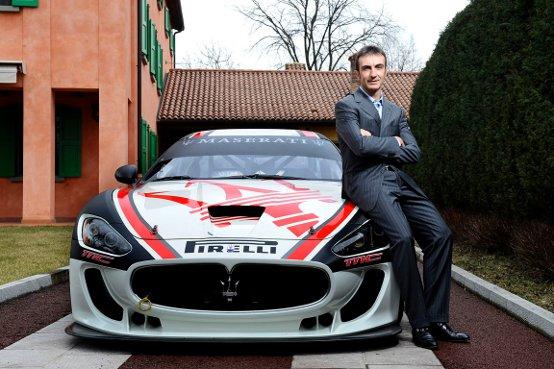 Maserati: Celebrata la conquista del Mondiale 2010