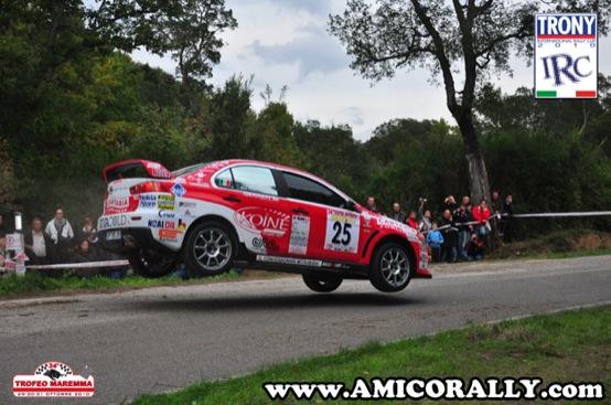 IRC 2011, la presentazione della nuova stagione di gare