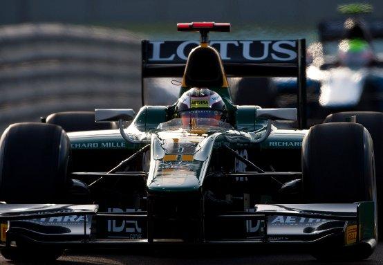 GP2 Asia Series: Un esordio vincente per Bianchi