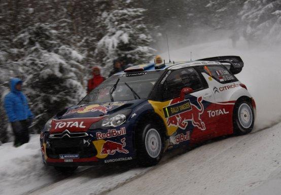 WRC Rally Svezia – Galleria 1