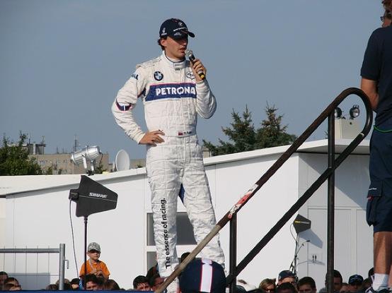 Kubica, grave incidente in un Rally. Non rischia la vita, ma una mano è in condizioni gravi