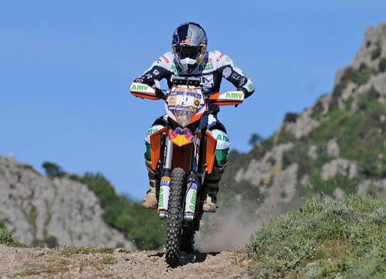 Sardegna Rally Race 2011 confermato ufficialmente per il prossimo maggio