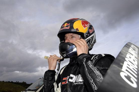 Kimi Räikkönen correrà anche in Nascar