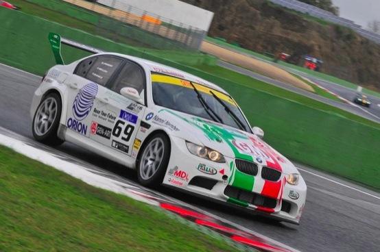 Endurance Champions Cup: tutto pronto per l'esordio nel weekend a Monza