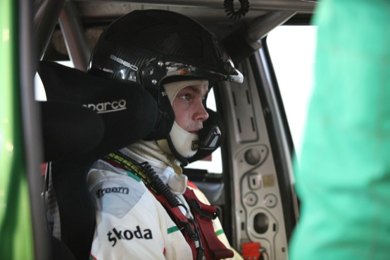 Trofeo Rally Terra: Mikkelsen è ufficialmente il pilota dello Skoda Team Italia