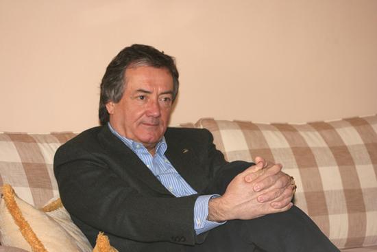 Gian Carlo Minardi tra Formula Abarth e Formula 3