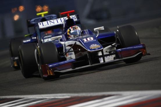 GP2 Asia Series: Stefano Coletti è pronto a vincere anche a Imola