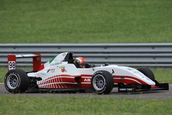 Ferrari Driver Academy, ufficiale il gemellaggio con la Panam GP Series