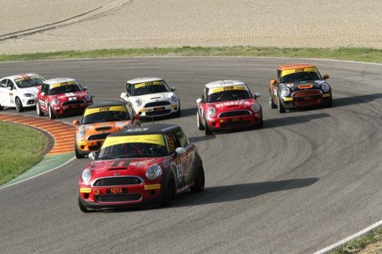 Campionato Italiano Touring di Serie, partenza stagionale nel weekend ad Adria